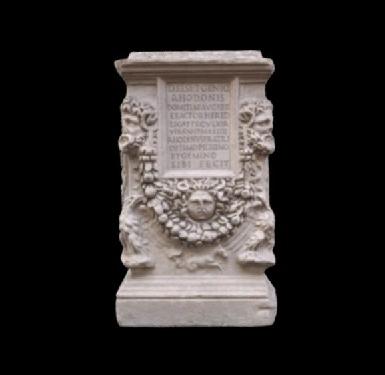Funerary Altar / n. 955