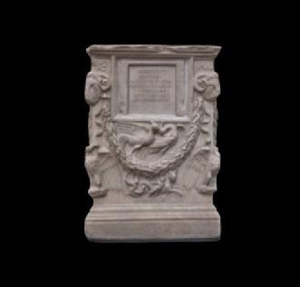 Altar to Dionysus / n. 988