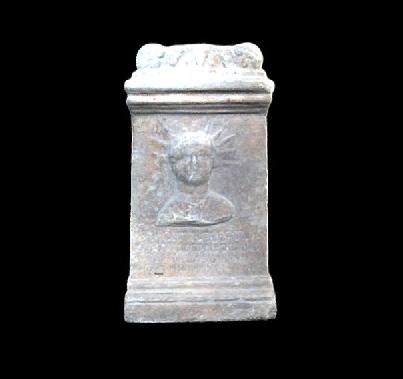 Funerary Altar / n. 86025