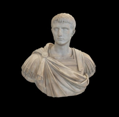 Gaius Caesar / n. 83