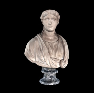 Agrippina Minor / n. 89