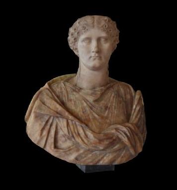 Agrippina Minor / n. 115