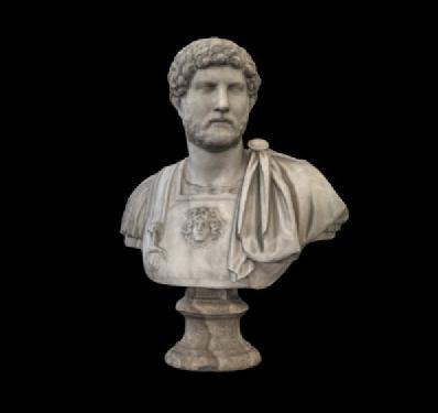 Hadrian / n. 146