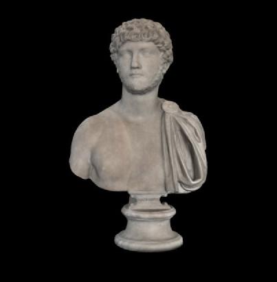 Hadrian / n. 148