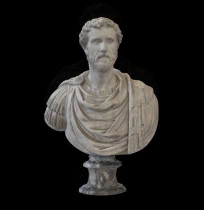 Antoninus Pius / n. 156