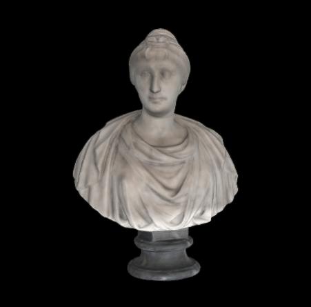 Faustina Maior/ n. 163