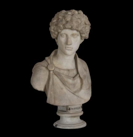Marcus Aurelius / n. 176