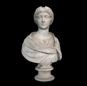 Faustina Minor / n. 172