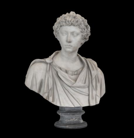 Marcus Aurelius / n. 191