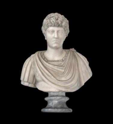Lucius Verus / n. 193