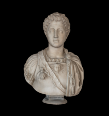 Commodus / n. 195