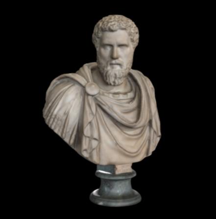 Didius Julianus / n. 203