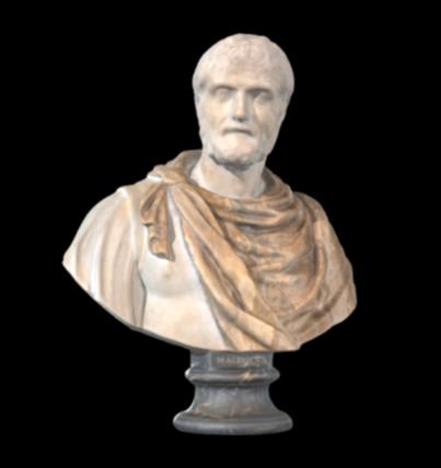 Macrinus / n. 235