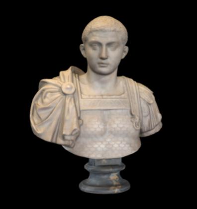 Alexander Severus / n. 237