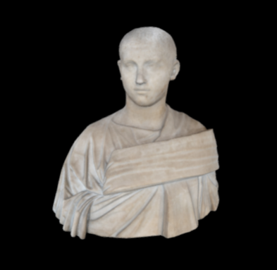 Severus Alexander / n. 245