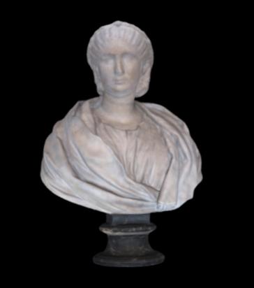 Julia Mammaea / n. 257