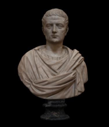Gordianus Pius / n. 262