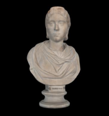 Otacilia Severa / n. 265