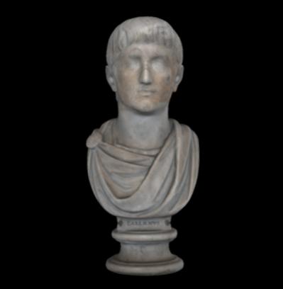 Gallienus / n. 266