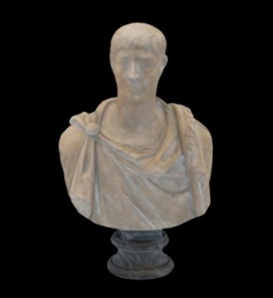 Trajan Decius / n. 268