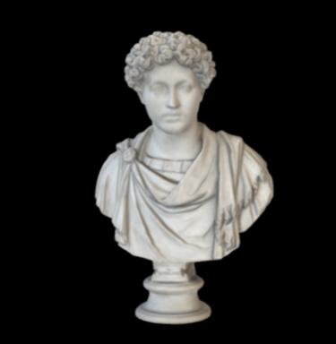 Marcus Aurelius / n. 179