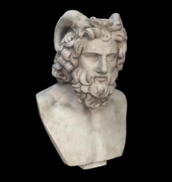 Zeus Ammon / n. 355