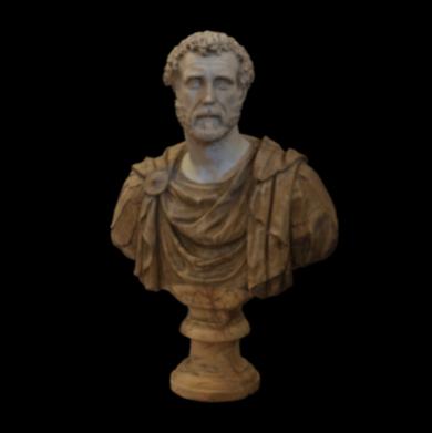 Antoninus Pius / n. 1