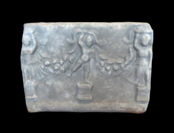 Funerary Urn / n. 380