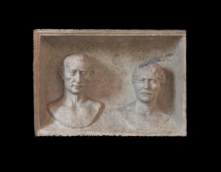 Funerary Relief / n. 78