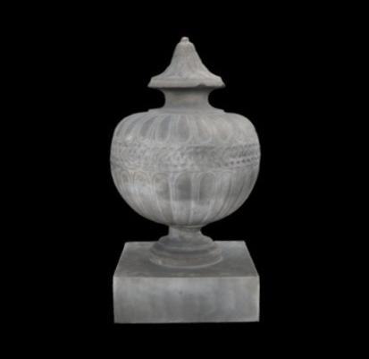 Funerary Vase / n. 615