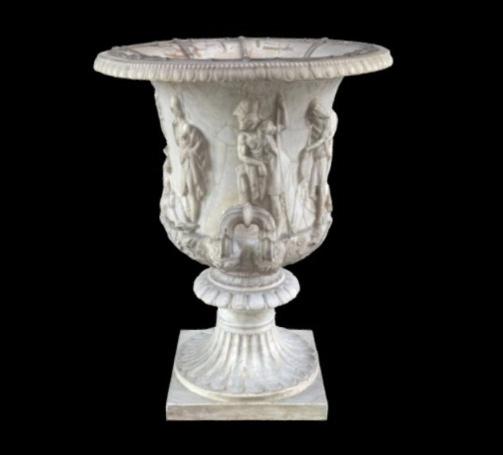 Grand Medici Vase / n. 307