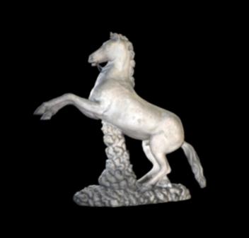 Buontalenti Horse / n. 69