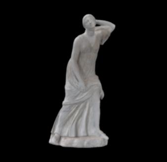 Niobid, Eldest Daughter / n. 293