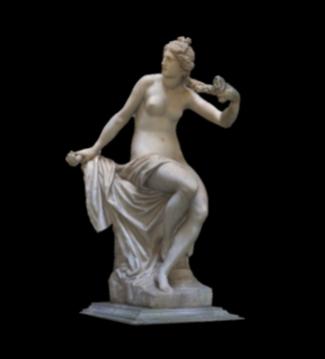 La Bellezza / 1911 n. 603