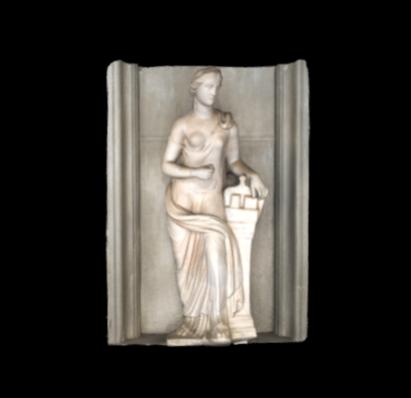 Venus / 1911 n. 599