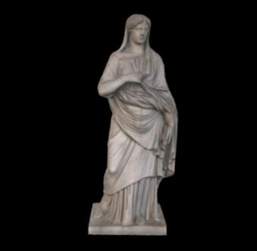 Sabine Woman