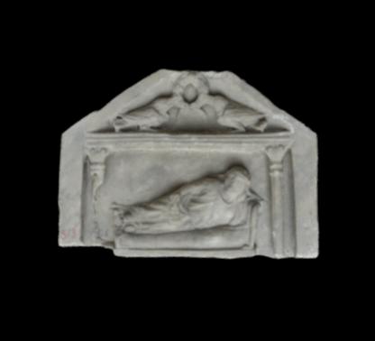 Funerary Stele / n. 426