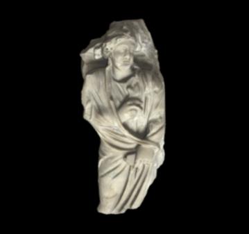 Funerary Relief / n. 542
