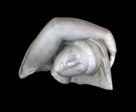 Ariadne Head / n. 13727