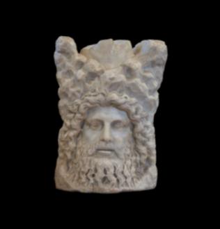 Birth of Mithras / n. 180
