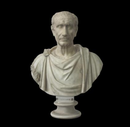 """""""Julius Caesar"""" / n. 80"""