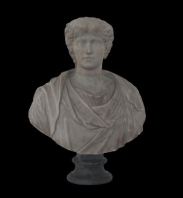 Julio-Claudian Princess / n. 37