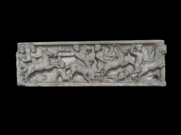 Charioteer Erotes / n. 378