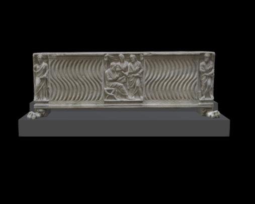 Philosopher Sarcophagus