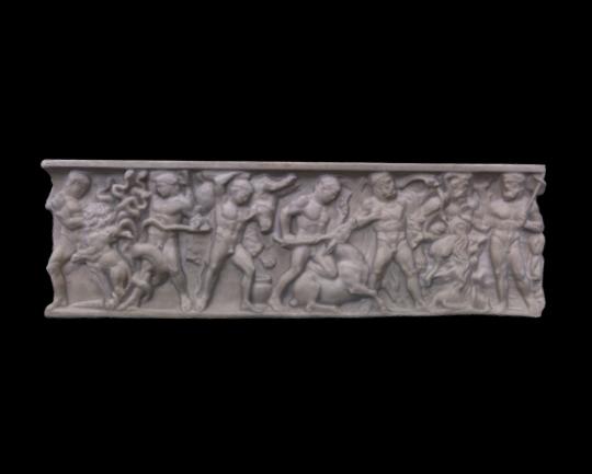 Labors of Hercules / n. 110
