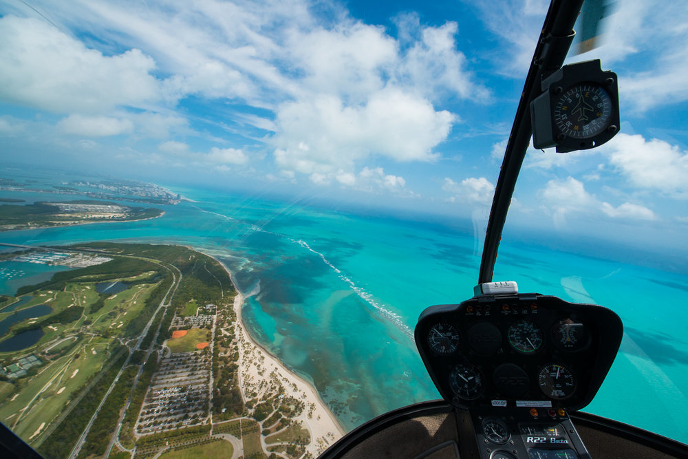 Helicpoter Photography Tour