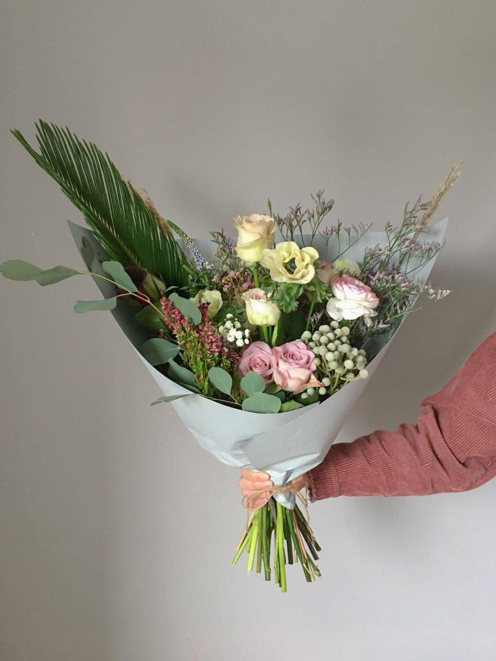 mothers day flower bouquet Dublin