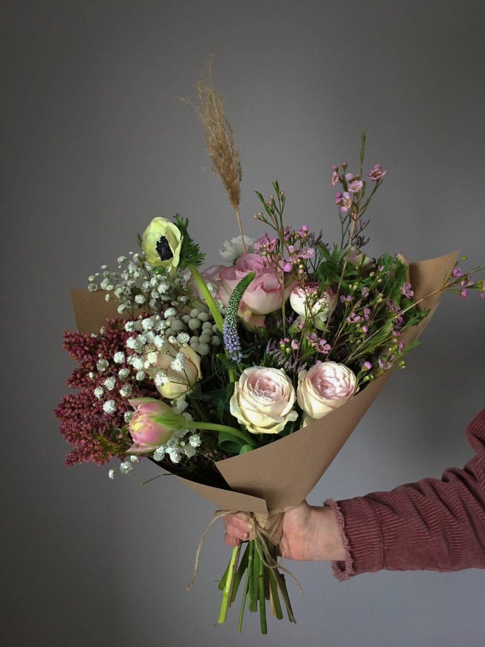 mothers day floral bouquet
