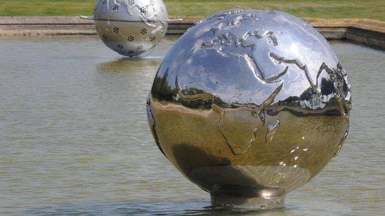 Réflexion globale de l'environnement