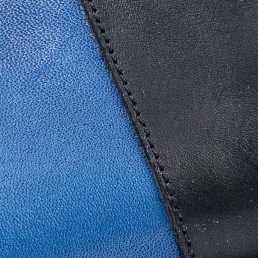 Reflex Blue/Black